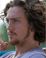 Aaron Taylor-Johnson