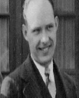 Burton Gillett