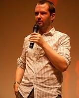 Stuart Hazeldine