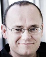 Mark O'Rowe