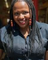 Hlengiwe Madlala