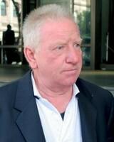 Geoff Murphy