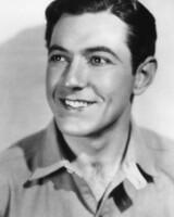 Johnny Mack Brown