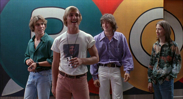 Génération rebelle (Dazed and confused) - Richard Linklater - 1993 dans Richard Linklater 6131_photo_scale_600xauto