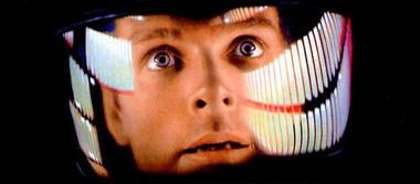 L'acteur de 2001 raconte son Odyssée de l'espace