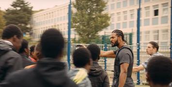 """""""Les Misérables"""" de Ladj Ly en lice pour concourir à l'Oscar du meilleur film étranger"""