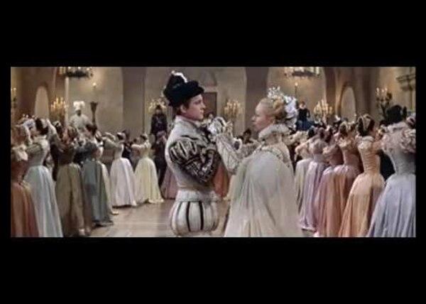 La rencontre amoureuse la princesse de cleves