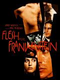 De la chair pour Frankenstein