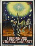 Diaphanoids, Bringers of Death