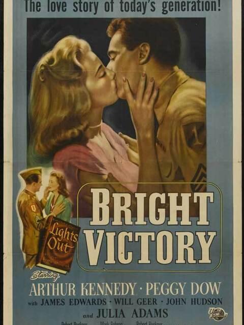 Bright Victory