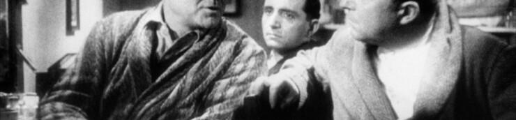 Sorties ciné de la semaine du  1 janvier 1944