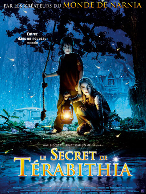 Le Secret de Terabithia