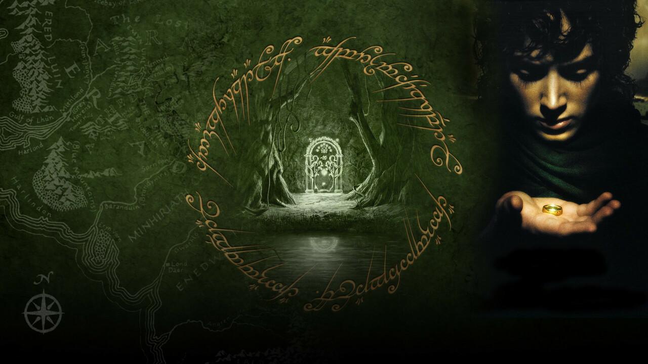 design professionnel meilleurs prix en gros Le Seigneur des anneaux : La communauté de l'anneau, un film ...