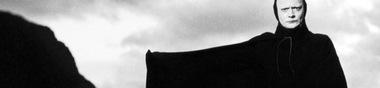 Et la nuit noire perça les chairs poussant les êtres a hurler leurs malheurs ( Ingmar Bergman)