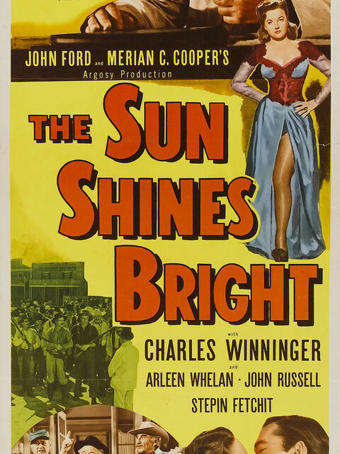 Le Soleil brille pour tout le monde