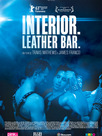 Interior. Leather. Bar.