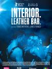 Interior. Leather. Bar.