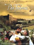 Pan Tadeusz,quand Napoleon traversait le Niemen