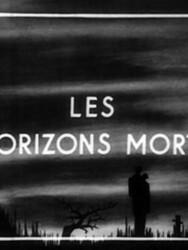 Les horizons morts