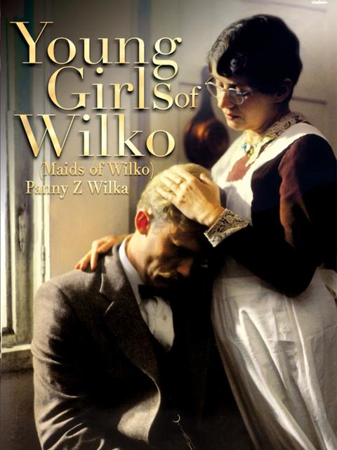 Les Demoiselles de Wilko