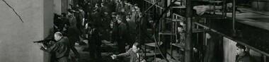 Le Cinéma de Minuit : cycle Paul Fejos
