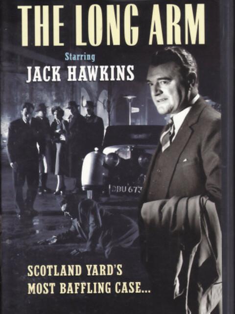 S.O.S. Scotland Yard