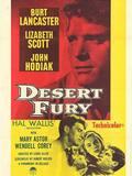 La Furie du désert