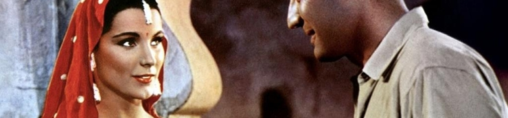 Fritz Lang : seconde période allemande (1958-1959)