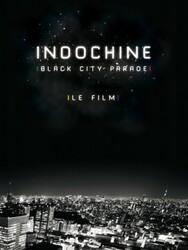 Black city parade