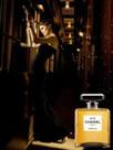 Saga Chanel - Train de Nuit