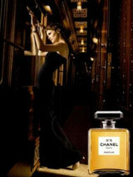 Saga Chanel - Train de Nuit