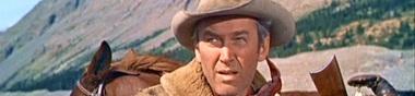 """Le Western, ses mots-clés : """"aventurier"""""""