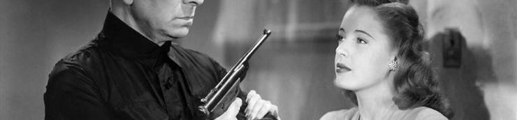 Sorties ciné de la semaine du 14 janvier 1945