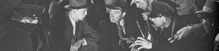 Sorties ciné de la semaine du  7 mai 1950