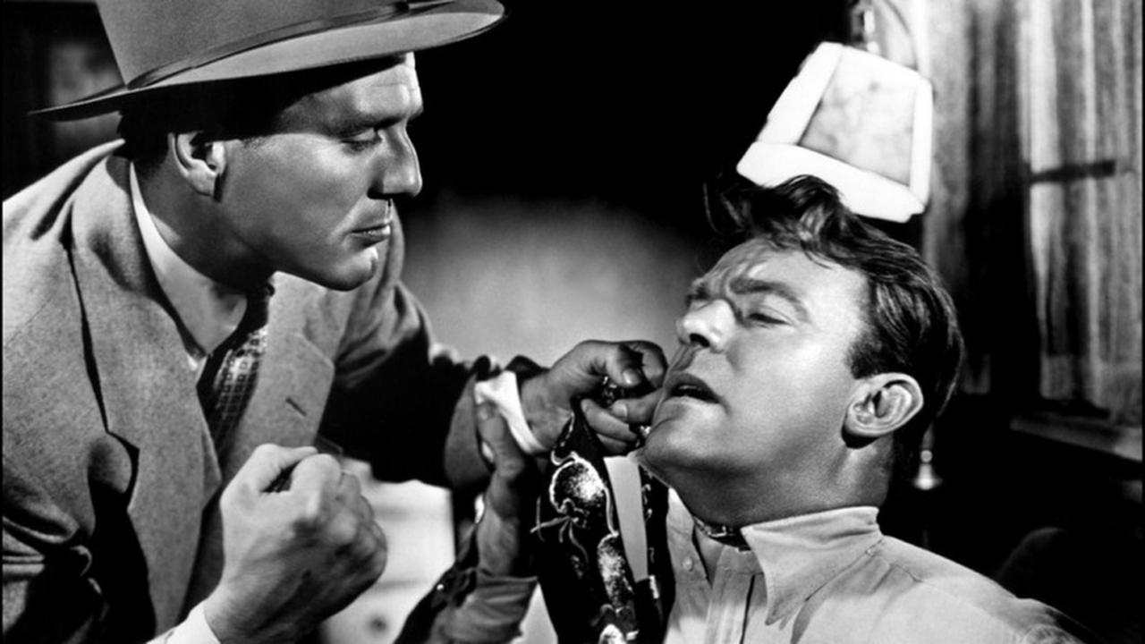 La Brigade du suicide, un film de 1947 - Télérama Vodkaster