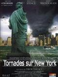 New-York : destruction imminente