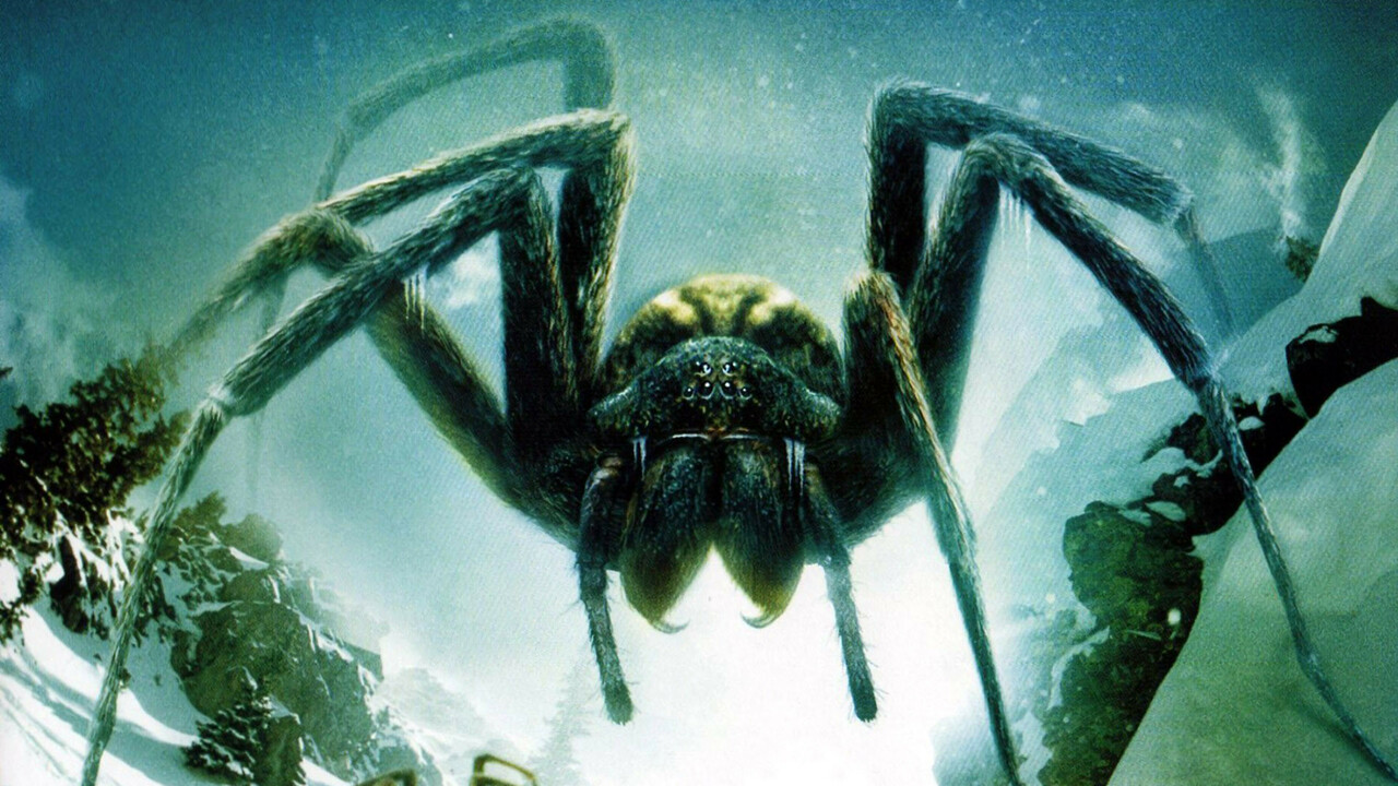 Ice spiders araign es de glace un film de 2007 vodkaster - Saint de glace 2018 ...