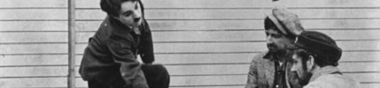 Sorties ciné de la semaine du 17 juin 1917