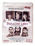 Paradise Lost : The Child Murders at Robin Hood Hills (TV)