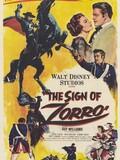 Signé Zorro