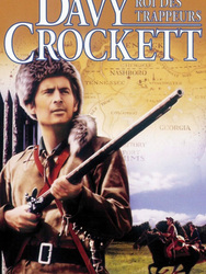 Davy Crockett,King of the Wild Frontier