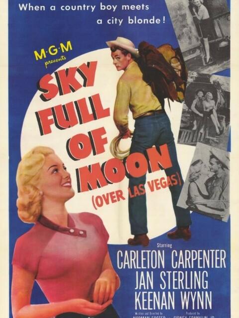 Sky Full of Moon