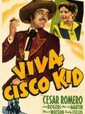Viva Cisco Kid