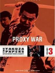 Hokuriku : Proxy War
