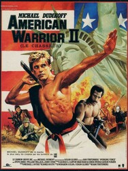 American warrior 2 : le chasseur