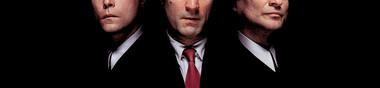 Mon (difficile à faire) Classement Martin Scorsese [23/??]