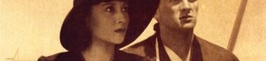 Luchino Visconti à la Cinémathèque française