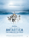 Antartica,prisonniers du froid