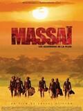 Massai, les guerriers de la pluie