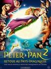 Peter Pan, retour au Pays Imaginaire